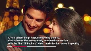 Dil Bechara – Unknown Facts About The Last Gift Of Late Sushant Singh Rajput For His Audience