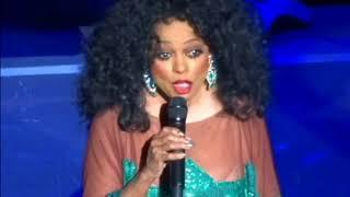 Diana Ross Live In Las Vegas 2018