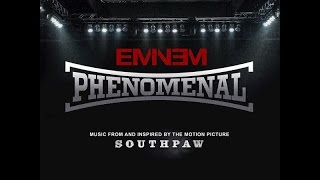 Eminem - Phenomenal (Clean)