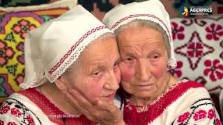 """""""România şi Basarabia sunt ca două surori gemene, cum suntem noi"""""""