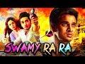 Swamy Ra Ra Hindi Dubbed Full Movie   Nikhil Siddharth, Swathi Reddy, Ravi Babu