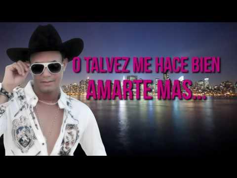 La Anestesia (Letra) - Raulin Rodriguez (Video)
