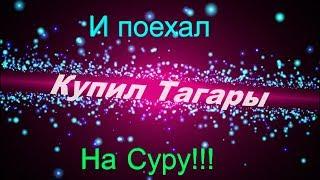 Русская Рыбалка 4  Купил Тагары и поехал на Суру.