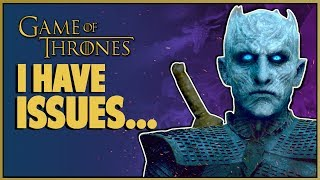 GAME OF THRONES SEASON 8 EPISODE 3 REVIEW - Double Toasted