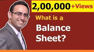 What is a Balance Sheet? How to Make Balance Sheet?