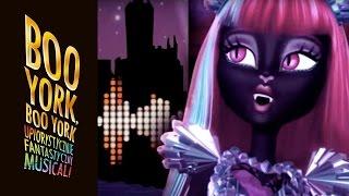 Wideoklip Boo York, Boo York | Monster High