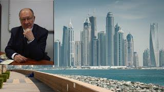 Юницкий о переговорах в Арабский Эмиратах