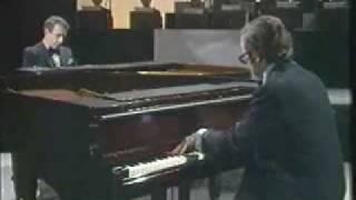 Victor Borge   Tchaikovsky Concerto No  1
