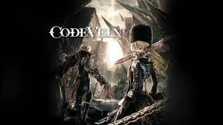 March of the Lost - Code Vein (Tutorial Theme, Lyrics )