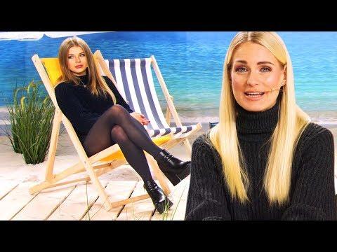 Anne-Kathrin Kosch spricht hiermit jede Sprache! Bei PEARL TV (Januar 2020) 4K UHD