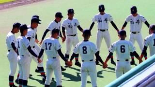 工大福井⚾円陣(H28.10)
