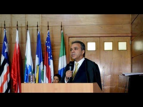 Empossado o presidente reeleito do TCE-RO, Edilson Silva - Gente de Opinião