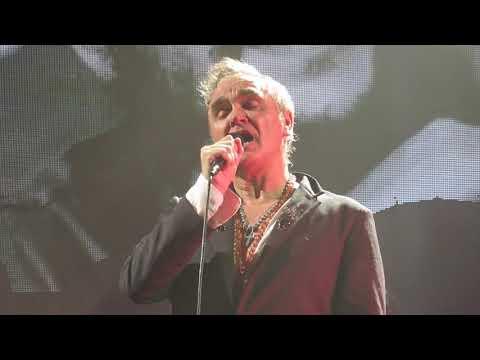 Morrissey - Some Say I Got the Devil - Kettering, OH - 9/11/19
