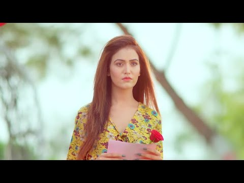 Download Hauli Hauli Bhul Javange Tainu Sohneya Yaara Ve-  Sanam Parowal - Sad Love Story HD Mp4 3GP Video and MP3