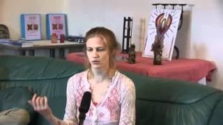 Frei Und Ekstatisch Lieben? Vortrag Von Angela-Mahr über Tantra Bei Jeet TV