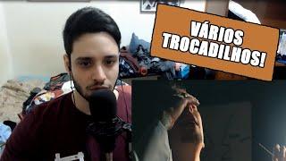 Haikaiss   Má Temática   (VÍDEO OFICIAL) (REAÇÃOANÁLISE)