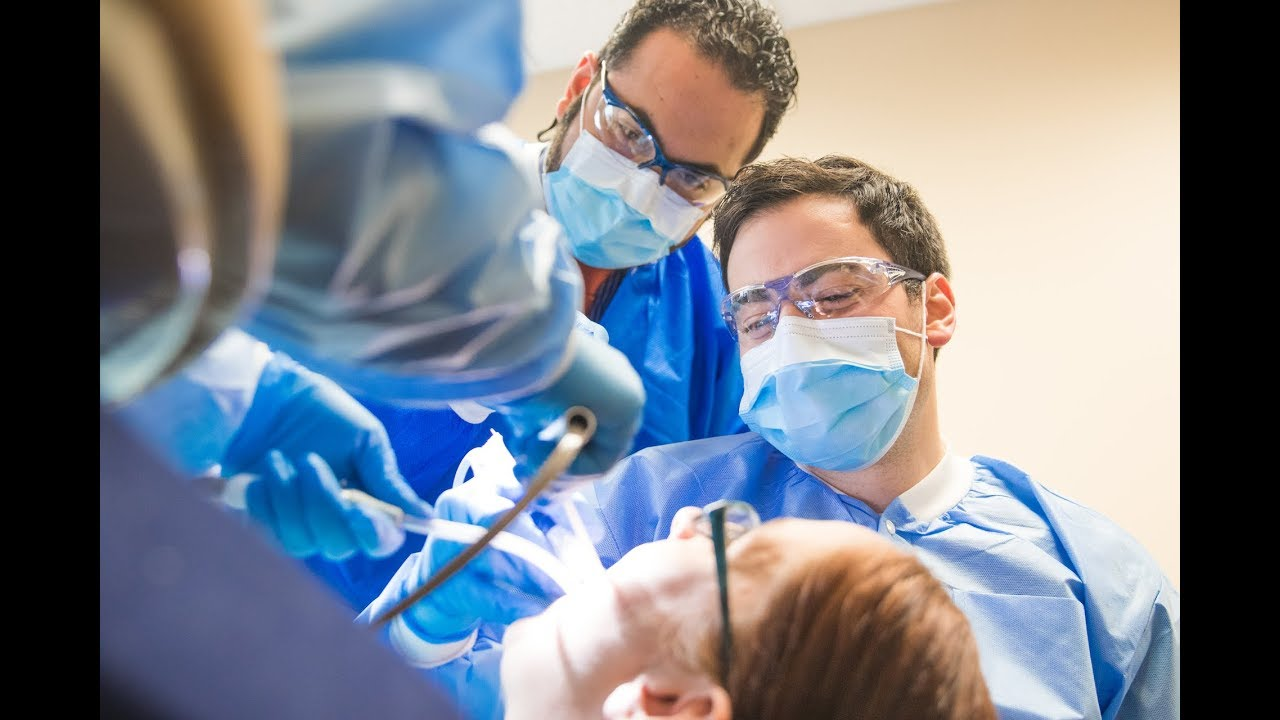 Play WVU'S DENTAL INNOVATION CENTER!