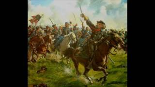 Myles Keogh Comanche The Brave Horse
