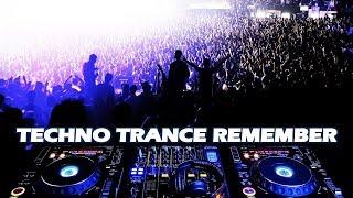 Old School Techno Trance Classics Remember Mix [Golden Age Mix 1998/2004]