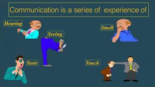 Effective Communication : Training : Online : Kamlesh Chaturvedi