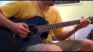 Mikymauz (Nohavica) - gitara
