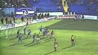 Levski - CSKA 2:0 2001