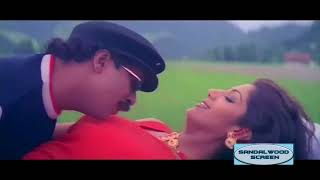 Bangaradinda Bannana Thanda Song | Preethsod Thappa Kannada Movie | Ravichandran | Shilpa Shetty