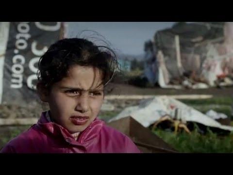 Syrian Refugee Children Speak Out   UNICEF