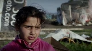 Syrian Refugee Children Speak Out | UNICEF