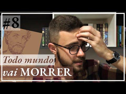 Livro #8   MEDITAÇÕES, de Marco Aurélio