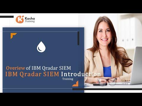 Introduction to IBM QRadar SIEM   Online Course & Certification