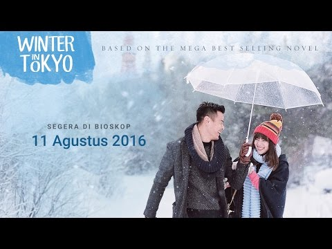 Winter in tokyo   official trailer