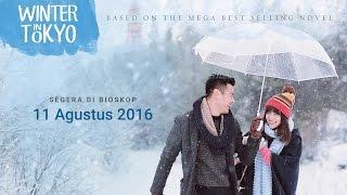 Sinopsis Film Winter in Tokyo, Tayang di Netflix 21 Januari, Dibintangi Morgan Oey dan Dion Wiyoko