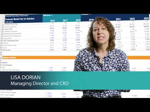 CFI - Credit Analyst Certification (by Red+Ripley) - YouTube