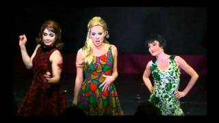 """There's Gotta Be Something Better Than This- """"Sweet Charity"""" at The Boston Conservatory"""