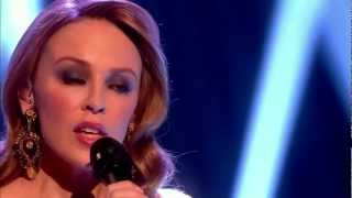 Kylie Minogue - Come Into My World (Alan Carr Chatty Man 2012)