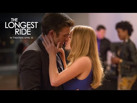 The Longest Ride Commercial (2015) (Television Commercial)