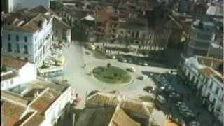 preview picture of video 'Glorioso Mester - Ciudad Real, a vista de pájaro'