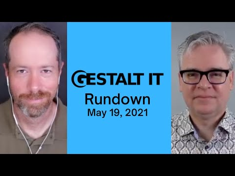 Apple Faces Potential Issues in China   Gestalt IT Rundown: May 19, 2021