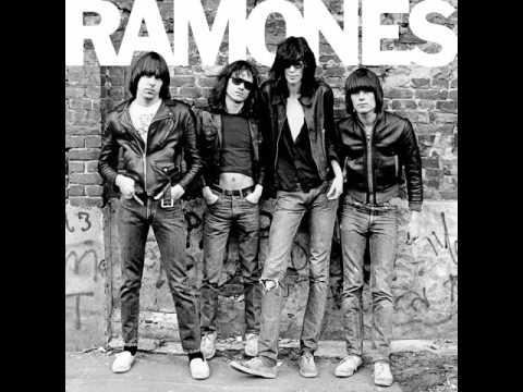 Ramones - Blitzkrieg Bop (Instrumental)