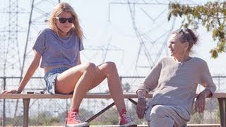 STARLET Movie Trailer (Dree Hemingway )
