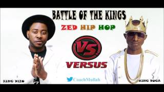 Macky 2 vs Slapdee King vs King Battle