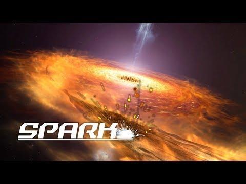 Secrets of The Universe Live Stream   Spark
