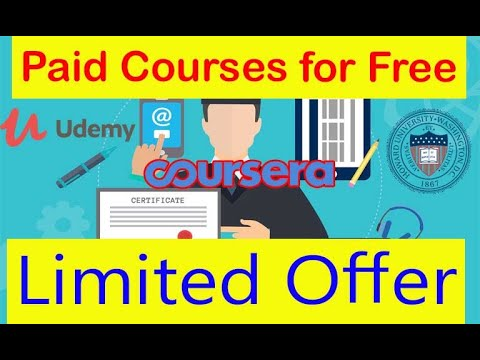 Online Free Courses 2020 with certificate during Covid-19 ...