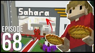 Hermitcraft 6: Episode 68: I BROKE SAHARA