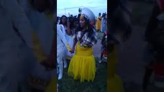 Wedding Day Imfezi Emnyama