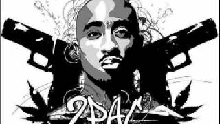 2Pac Ft. The Outlawz - Enemies With Me (R-Tistic Remix)