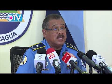 Más de 60 delincuentes fueron capturados por la Policía Nacional