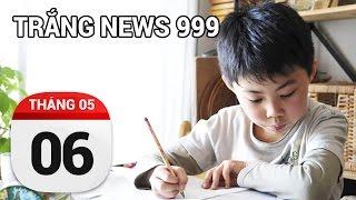 Bỏ học ở trường để tự học ở nhà...Giúp con hay giết con...| TRẮNG NEWS 999 | 06/05/2017