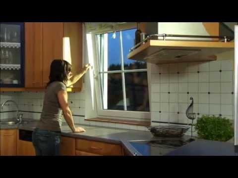 Winflip automatischer Fensterschließer - Fenstersicherung